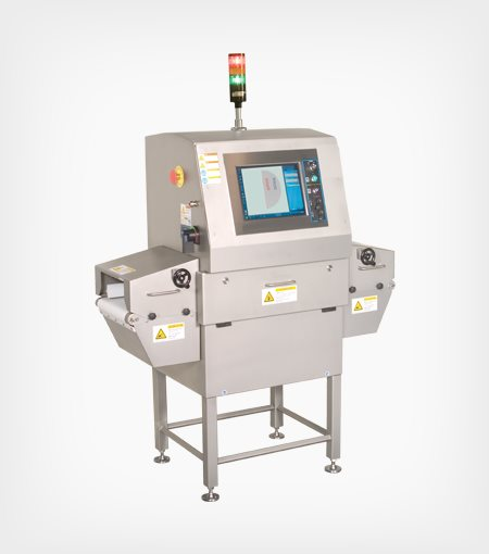 Eagle Pack 240 PRO x-ray inspection system for quality control in the food industry