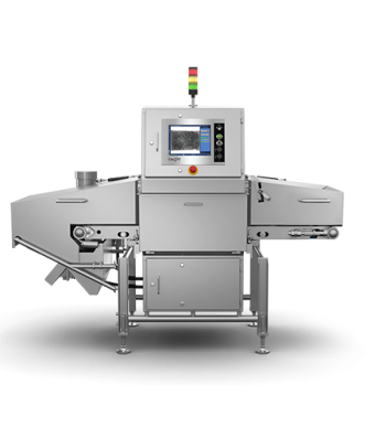 Eagle Bulk 540 x ray inspection grains and bulk products