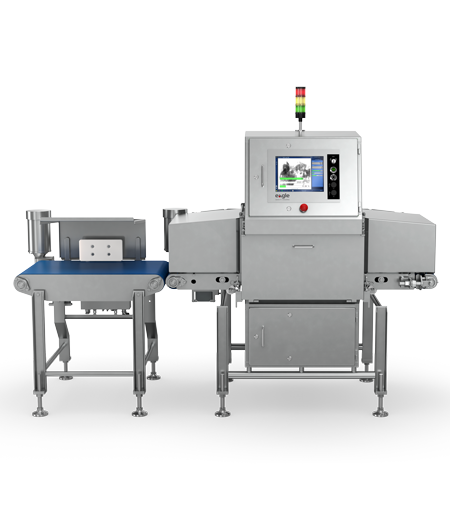 X-ray inspection and fat analysis red meat FA3 Series system