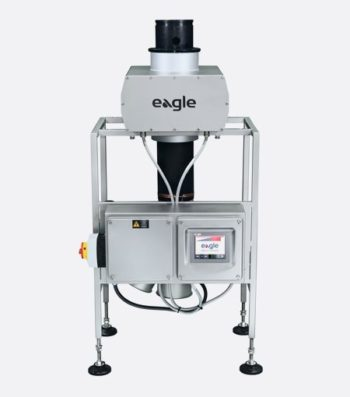 Eagle metal detector F Series