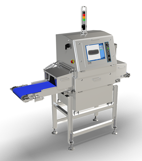 X-ray machine for food inspection Eagle Pack 240 HC