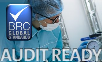 BRC Audit Ready Featured Image