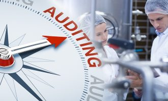 X-ray inspection systems and BRC audits