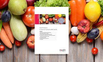 BRC Audit Fresh Produce