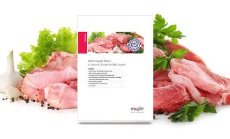 BRC Issue 8 BRC Audit Guide Meat