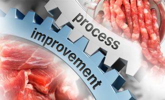 Meat process improvement