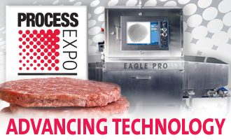 PROCESS EXPO 2019 Eagle Product Inspection